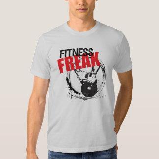 Fitness Freak T-shirt