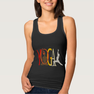 Fitness Gym Tee Yoga Instructor