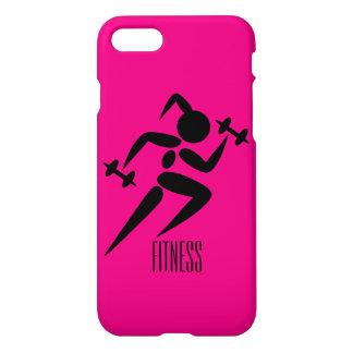 Fitness iPhone 7 Case