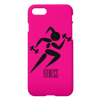 Fitness iPhone 8/7 Case