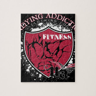 Fitness Jigsaw Puzzle