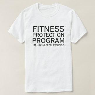 FITNESS PROTECTION PROGRAM T-Shirt