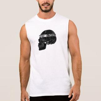 Fitness Skull Crusher Tank Top