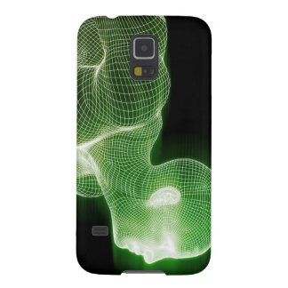 Fitness Technology Science Lifestyle as a Concept Galaxy S5 Cases
