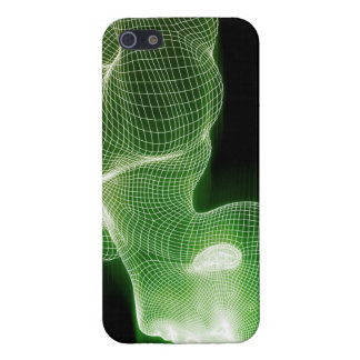 Fitness Technology Science Lifestyle as a Concept iPhone 5/5S Cases