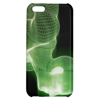 Fitness Technology Science Lifestyle as a Concept iPhone 5C Cover