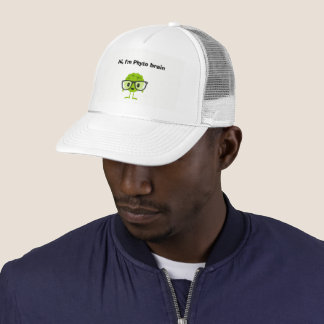 FITOLAND TRUCKER HAT