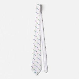 Fitspiration Tie