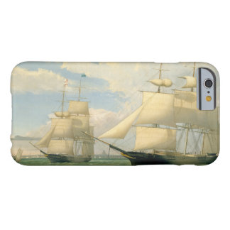 """Fitz Henry Lane - The Ships """"Winged Arrow"""" Barely There iPhone 6 Case"""