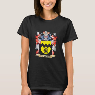 Fitz-Maurice Coat of Arms - Family Crest T-Shirt