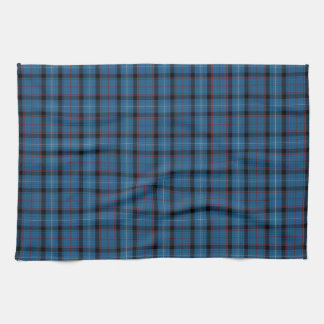 Fitzgerald Scottish Tartan Plaid Pattern Kitchen Towel