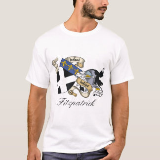Fitzpatrick Family Crest T-Shirt