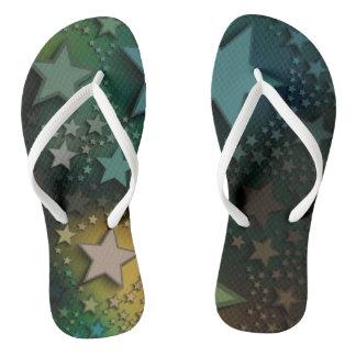 Five 5 Star Perfect Fit - Flippy Flops Flip Flops
