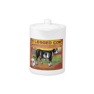 Five Legged Cow