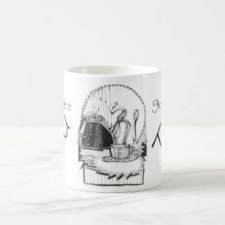 Five O'Clock Tea Coffee Mug