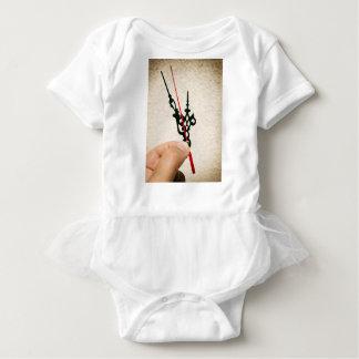 Five to twelve baby bodysuit