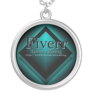 Fiverr Aurorarising Necklace