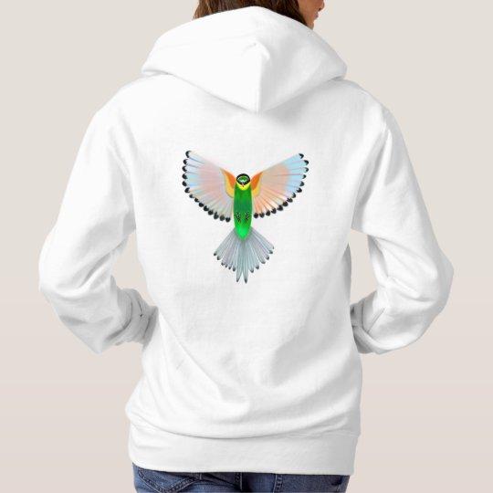 Fix - Women's Basic Hooded Sweatshirt