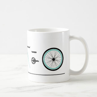 Fixed Gear Mug