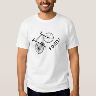 FIXED? T-Shirt