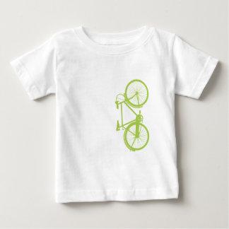 Fixie bike silhouette tshirts