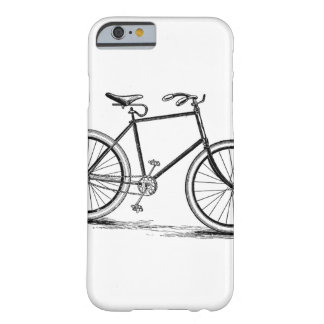 Fixie iPhone 6 case by De Luxe Designs