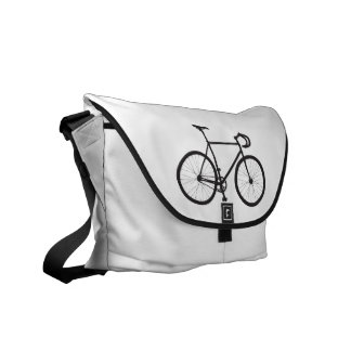 Fixie Messenger Bags