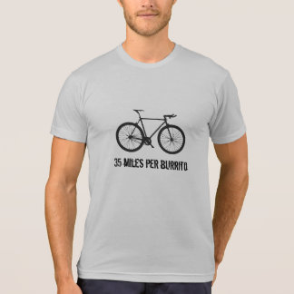 FIXIE - Ride for the burrito T-Shirt