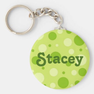 Fizzy Lemon Lime Keychain