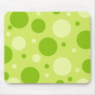 Fizzy Lemon Lime Mouse Pad