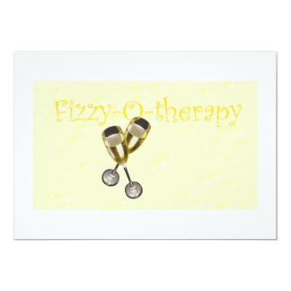 Fizzy-o-therapy Bubbles Card