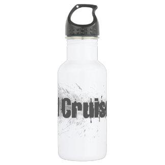 FJ Cruiser 532 Ml Water Bottle