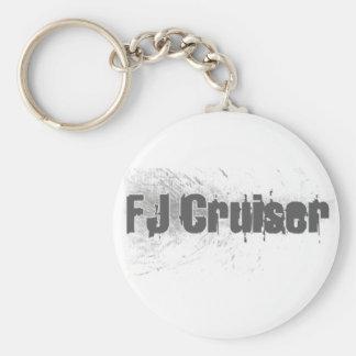 FJ Cruiser Keychain