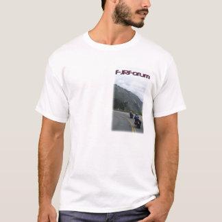 FJRForum fundraiser 6 T-Shirt