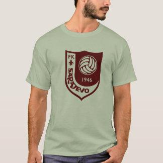 FK Sarajevo Shield T-Shirt Men's