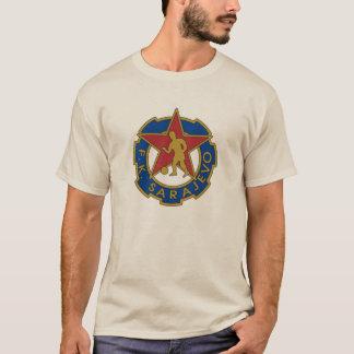 FK Sarajevo Throwback T-Shirt