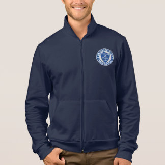 FK Zeljeznicar Zip-Up Jacket