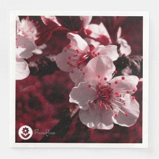 FʟᴏᴡPᴏᴡ | Almond ~ Earth Disposable Napkin
