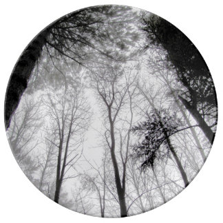 FʟᴏᴡPᴏᴡ | Wood ~ Greyscale Plate