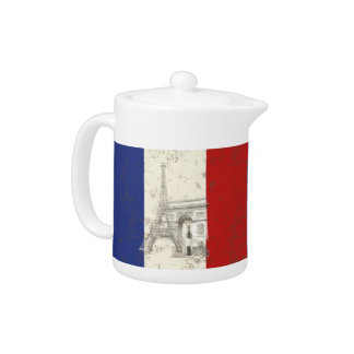Flag and Symbols of France ID156