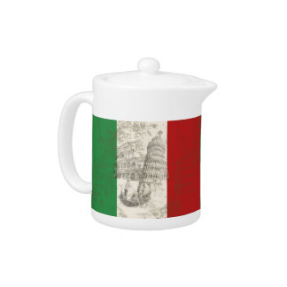 Flag and Symbols of Italy ID157