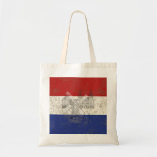Flag and Symbols of the Netherlands ID151