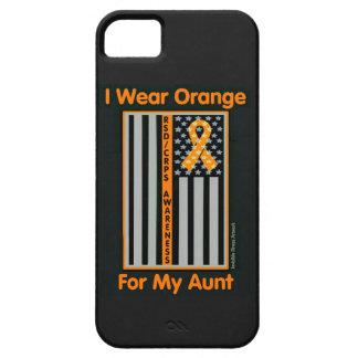 Flag/Aunt...RSD/CRPS iPhone 5 Cases