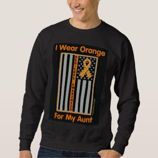 Flag/Aunt...RSD/CRPS Sweatshirt