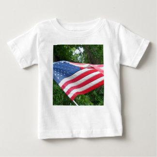 Flag Baby T-Shirt
