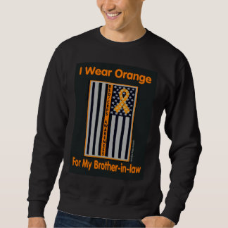 Flag/Brother-in-law...RSD/CRPS Sweatshirt