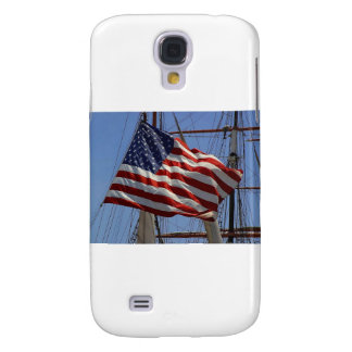 FLAG GALAXY S4 COVERS