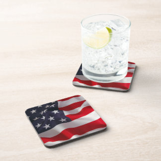 Flag Coaster set