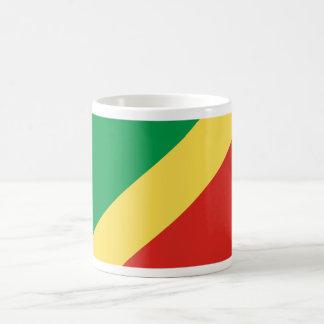 flag_congo coffee mug