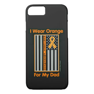 Flag/Dad...RSD/CRPS iPhone 8/7 Case